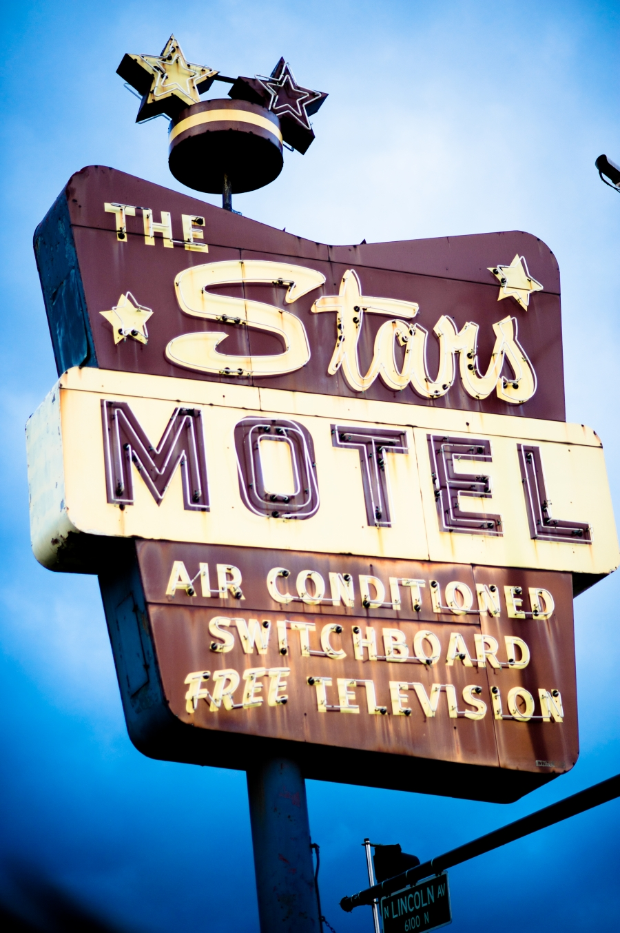 Stars Motel-Lincoln Ave Chicago, IL